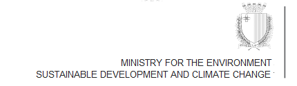 Ministry for Environment Sustainable Development and Climate Change
